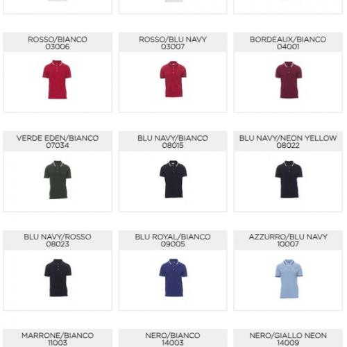 Colori SKIPPER - Payperwear