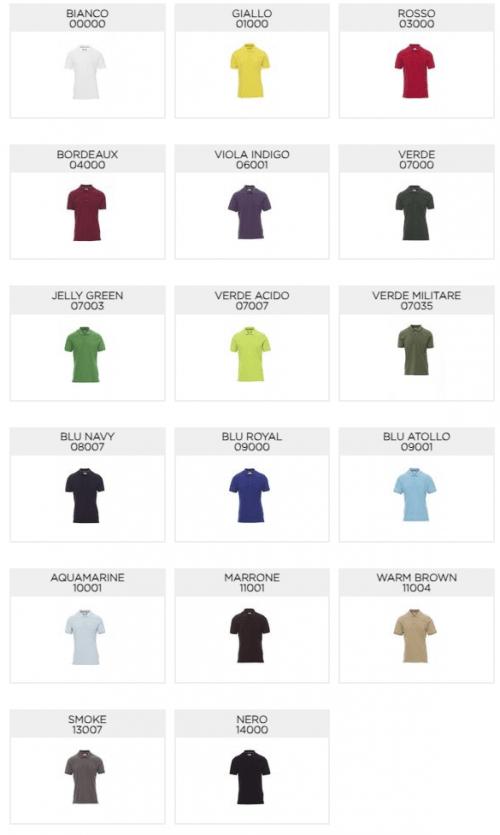 Colori VENICE - Payperwear