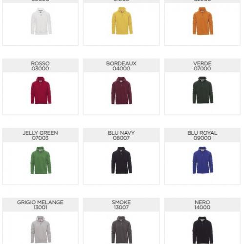 Colori MIAMI+ - Payperwear