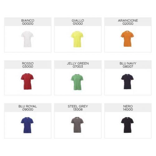 Colori PRINT 1- Payperwear