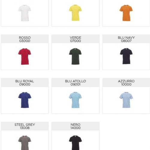 Colori SUNRISE - Payperwear