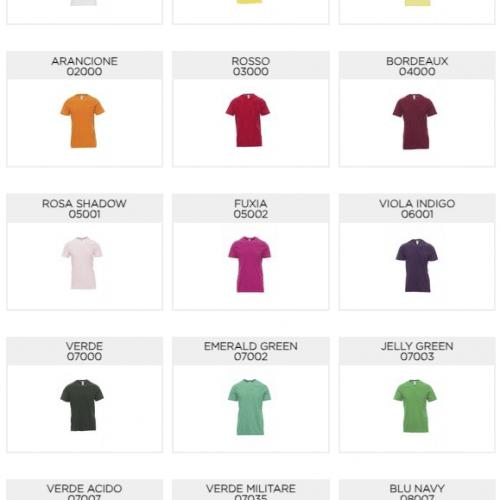 Colori SUNSET - Payperwear