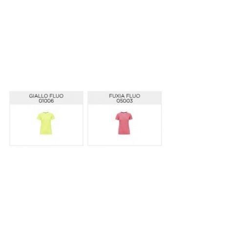 Colori SUNSET LADY FLUO - Payperwear