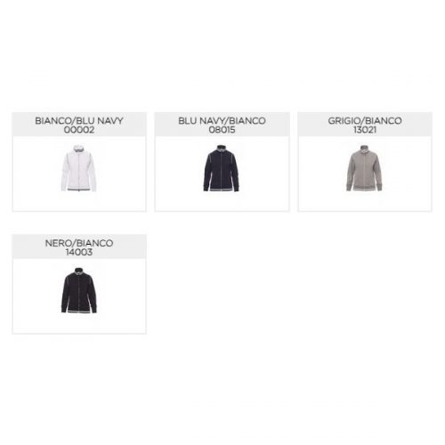 Colori DERBY LADY - Payperwear