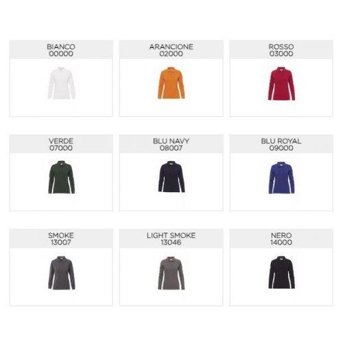 Colori FLORENCE LADY - Payperwear