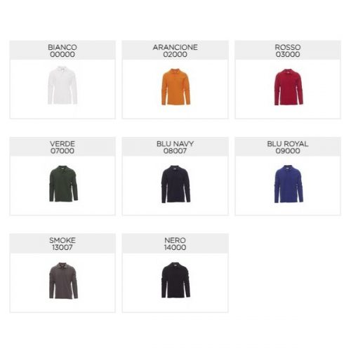 Colori FLORENCE - Payperwear