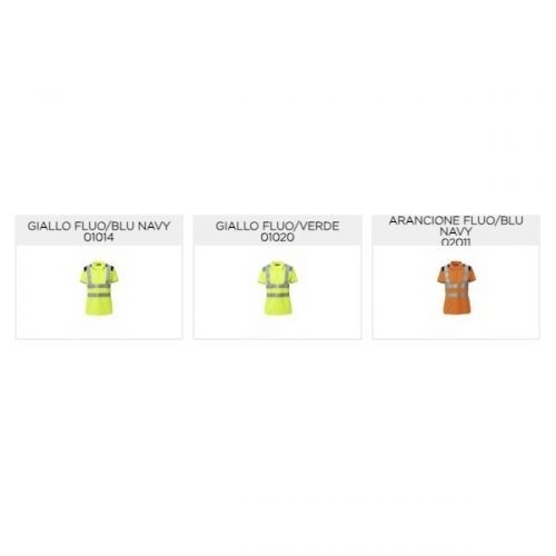 Colori GUARD+LADY - Payperwear
