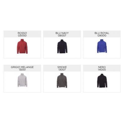Colori HOUSTON - Payperwear
