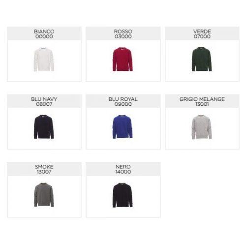 Colori MISTRAL+ - Payperwear