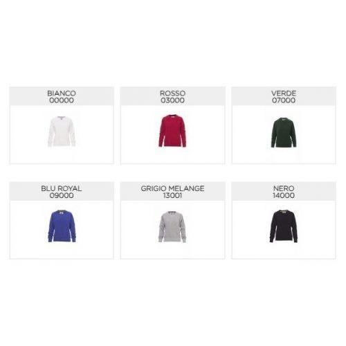 Colori MISTRAL+LADY - Payperwear