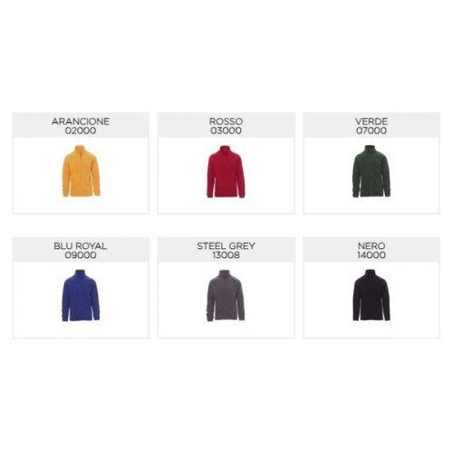 Colori NEPAL - Payperwear