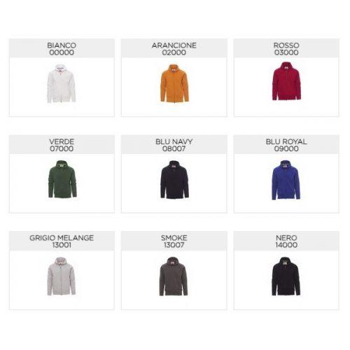 Colori PANAMA+ - Payperwear