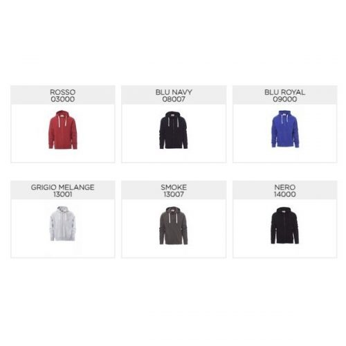 Colori PORTLAND - Payperwear