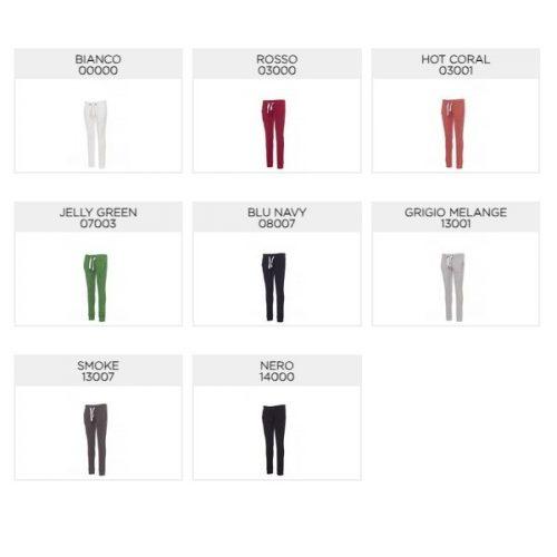 Colori SEATTLE LADY - Payperwear