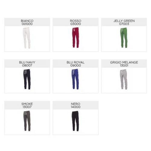 Colori SEATTLE - Payperwear