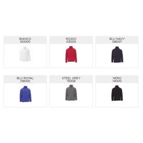 Colori SOFT+ - Payperwear