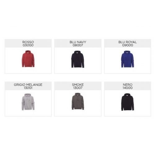 Colori TORONTO - Payperwear