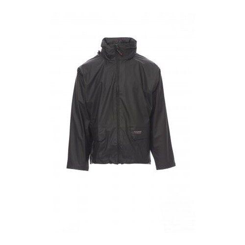 Dry jacket nera