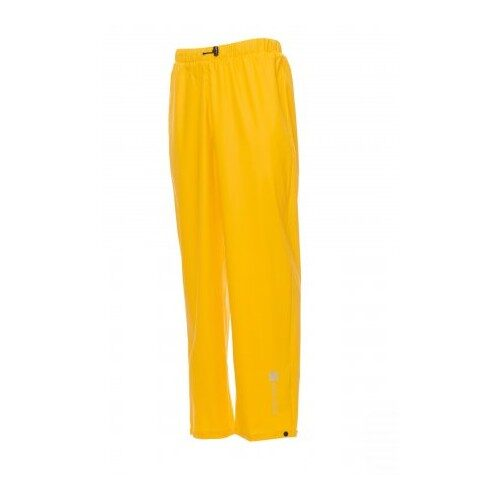 Dry pants gialli