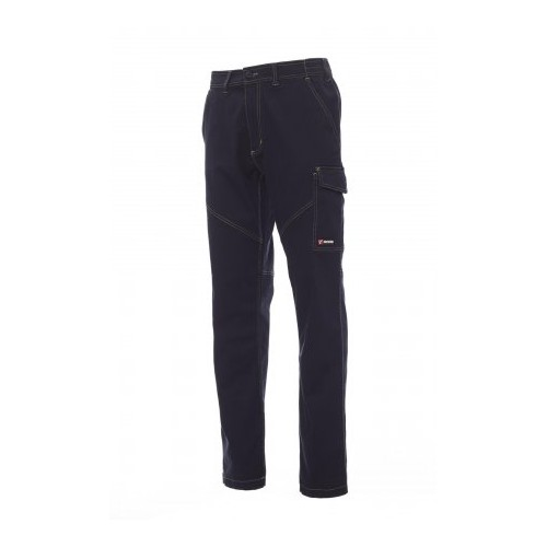 Pantalone Worker Stretch