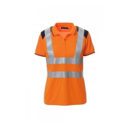 T-shirt Guard lady