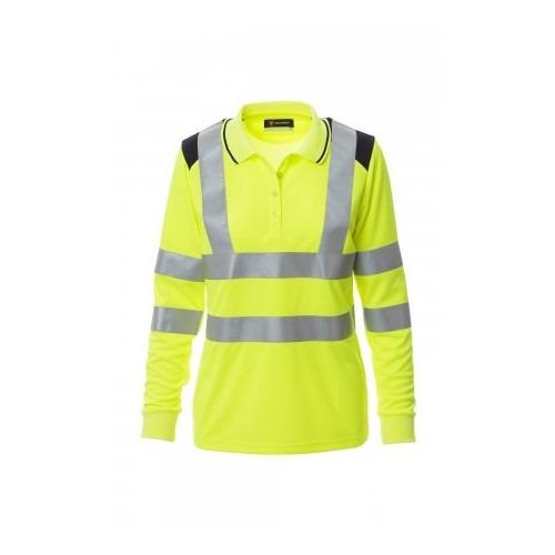 T-shirt Guard winter lady