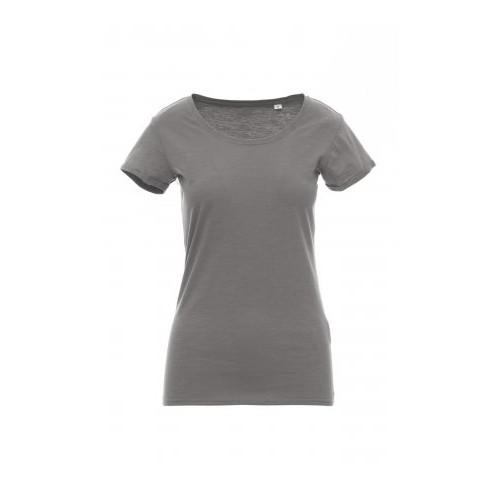 T-shirt free lady