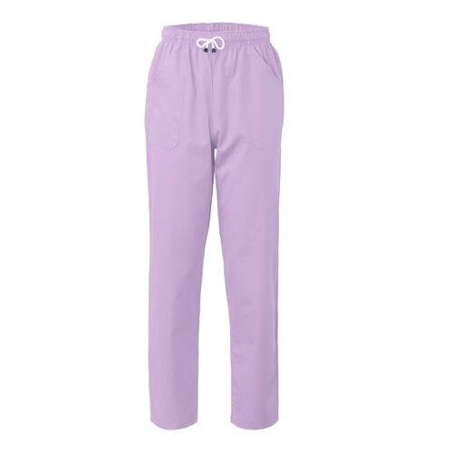 pantalone cleopatra-viola